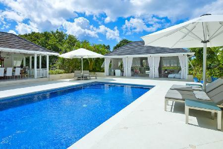 Tradewinds - Ultra-luxurious villa with access to Sandy Lane beach, golf course and tennis courts - Image 1 - Sandy Lane - rentals