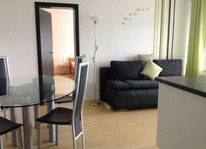Vacation Apartment in Marburg - 452 sqft, central, comfortable, WiFi (# 2253) #2253 - Vacation Apartment in Marburg - 452 sqft, central, comfortable, WiFi (# 2253) - Marburg - rentals