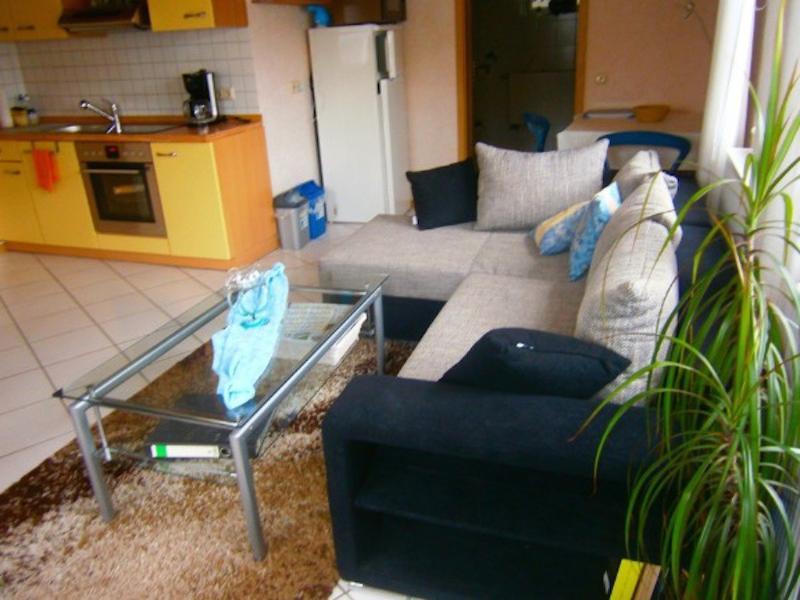 Vacation Apartment in Nettersheim - 409 sqft, bright, convenient, cozy (# 3289) #3289 - Vacation Apartment in Nettersheim - 409 sqft, bright, convenient, cozy (# 3289) - Nettersheim - rentals