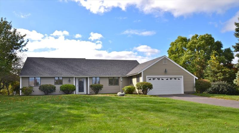 Front View - East Orleans Vacation Rental (18334) - East Orleans - rentals
