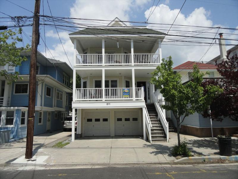 811 Pennlyn Place 1st Floor 121735 - Image 1 - Ocean City - rentals