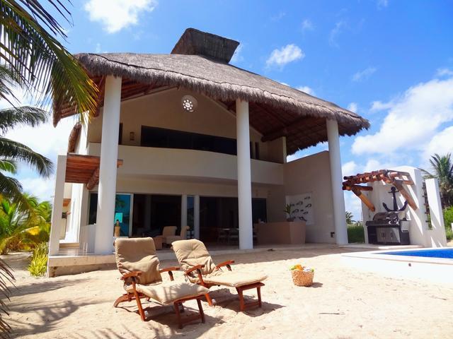 Casa Geo's - Image 1 - Chicxulub - rentals