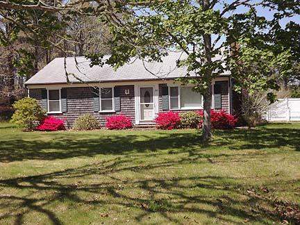 Front - Chatham Cape Cod Vacation Rental (5570) - Chatham - rentals