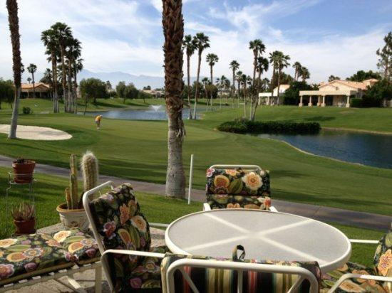 TWO BEDROOM VILLA ON SOUTH TRANCAS - V2ROD - Image 1 - Palm Springs - rentals