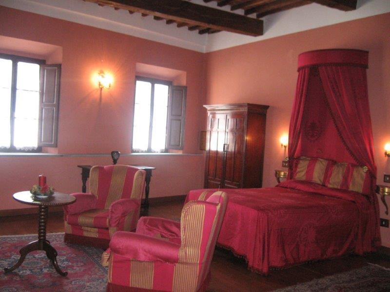Villa Il Cassero self catering with pool - Image 1 - Lucignano - rentals