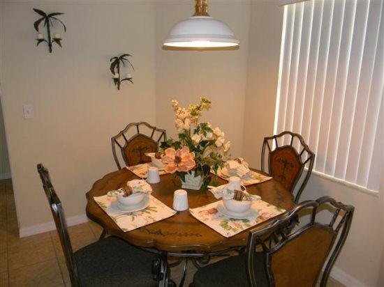 4 Bedroom 3 Bathroom Pool Home Close To All The Attractions. 365BD - Image 1 - Orlando - rentals