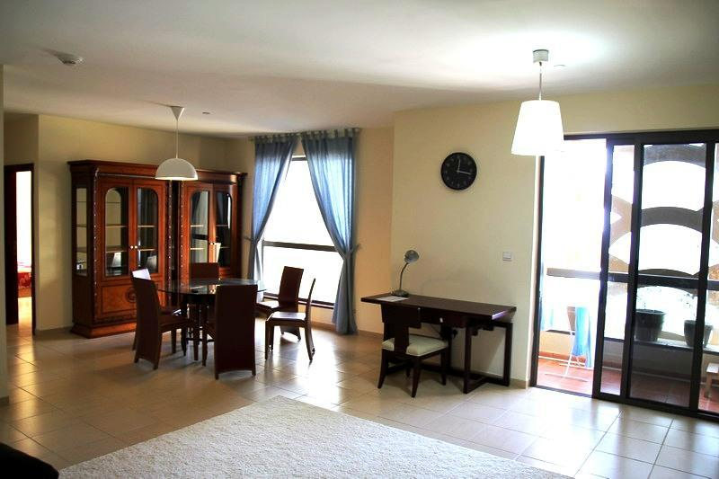Stay at this Lovely Furnished Bedroom in Sadaf Jumeirah Beach Residence - Image 1 - Dubai - rentals