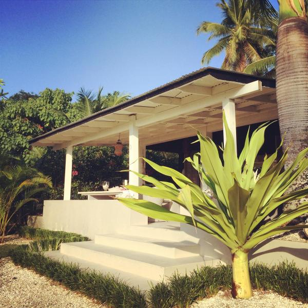 The Boat House | Private beach | EFATE | Vanuatu - Image 1 - Port Vila - rentals