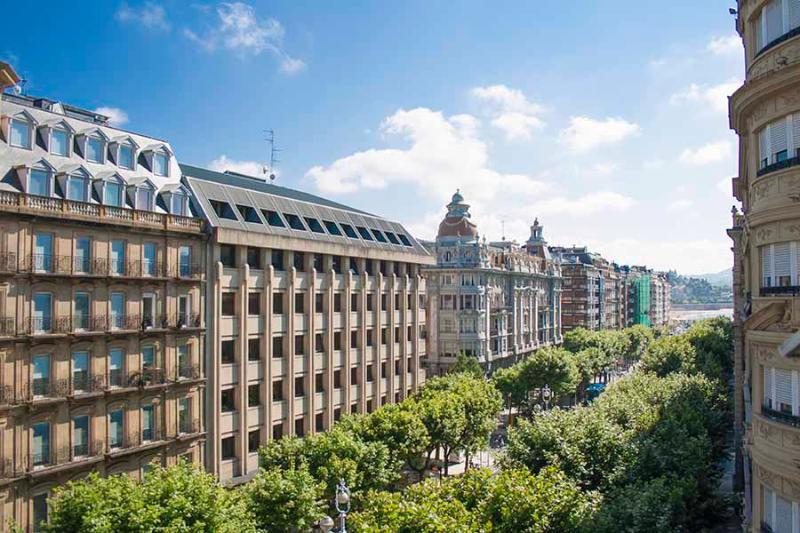 Palace II - Image 1 - San Sebastian - rentals