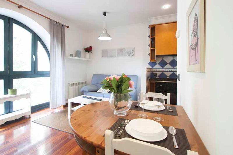 Cambria - Image 1 - San Sebastian - rentals