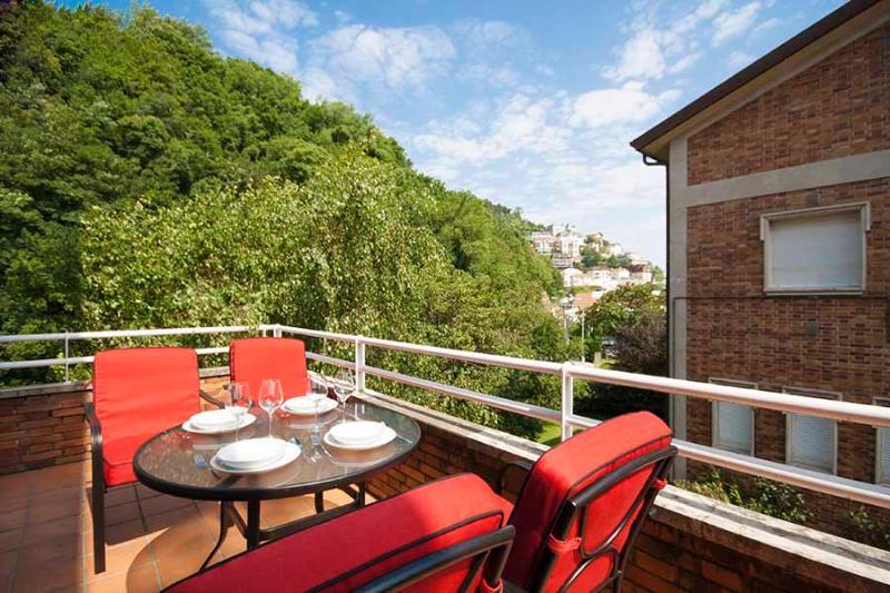 Ondarreta I - Image 1 - San Sebastian - rentals