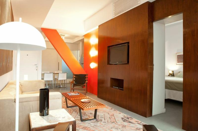Orange Apartment Ipanema (Rio37) - Image 1 - Rio de Janeiro - rentals