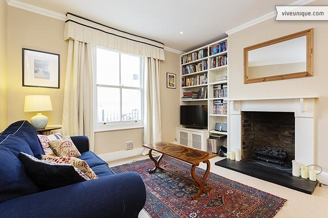 Immaculate 2 bed, Clapham - Newby Street - Image 1 - London - rentals