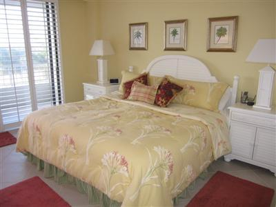 Master Bedroom - SST2-201 - South Seas Tower - Florida - rentals