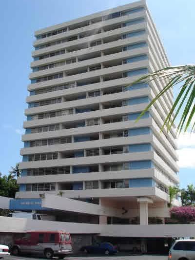 Bayshore Tower 902 - Bayshore Tower 902 - Hilo - rentals