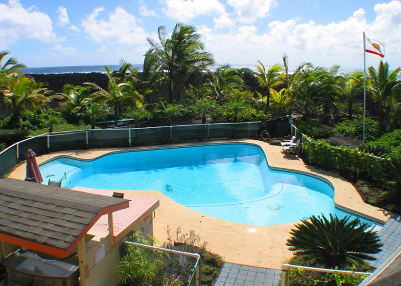 Champagne Cove at Kapoho Beach - Champagne Cove at Kapoho Beach - Pahoa - rentals