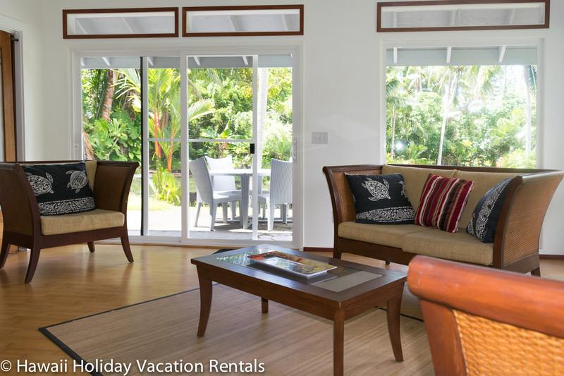 White Orchid - White Orchid - Kapoho - rentals