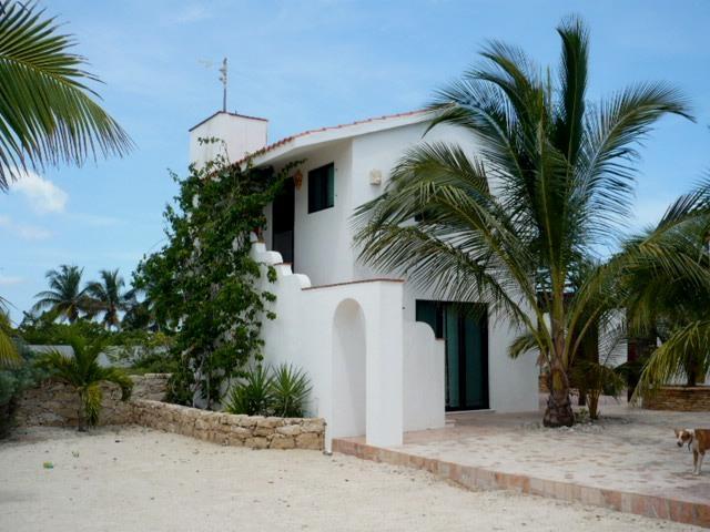 Villa - Beachfront Villa for Rent - Telchac Puerto - rentals
