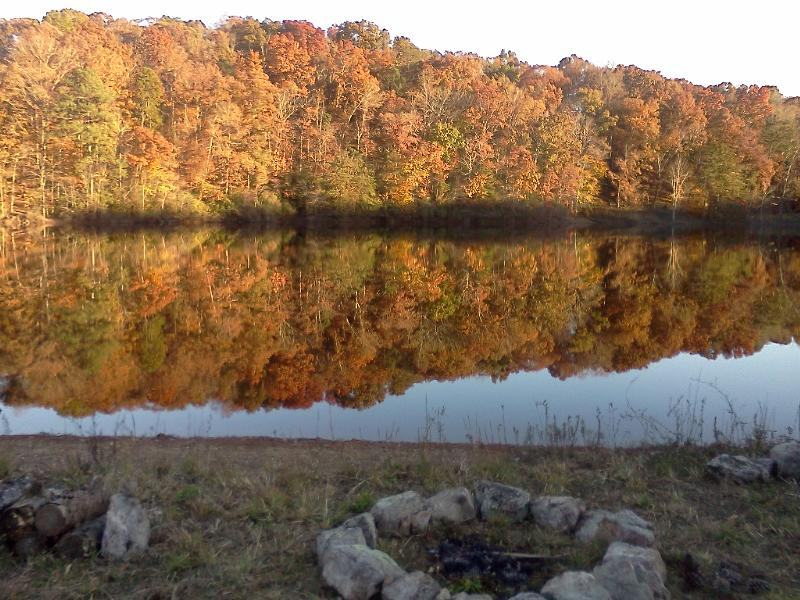 Cabin, with a pool and lake/fishing access! - Image 1 - Chattanooga - rentals