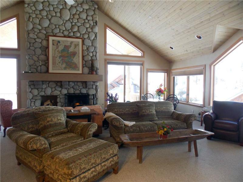 The Glen Hame Home - Image 1 - Alta - rentals