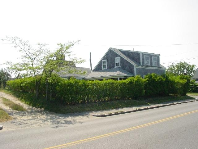 143 Orange Street - Image 1 - Nantucket - rentals