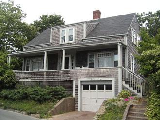 51 North Liberty Street - Image 1 - Nantucket - rentals