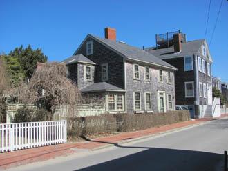41 India Street - Image 1 - Nantucket - rentals