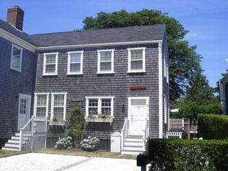 13 Spring Street - Image 1 - Nantucket - rentals