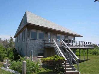 318 Madaket Road - Image 1 - Nantucket - rentals