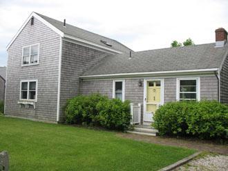 1 Saratoga Lane - Paddington's Palace - Image 1 - Nantucket - rentals