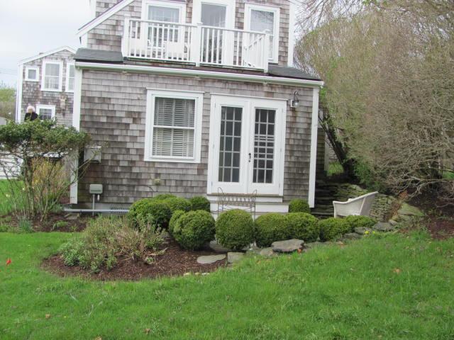39 North Liberty Street - Image 1 - Nantucket - rentals