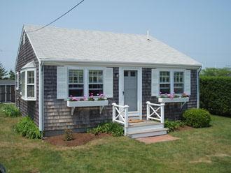 12 North Cambridge Street - Image 1 - Nantucket - rentals