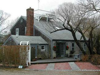 29 Washington Street - Image 1 - Nantucket - rentals
