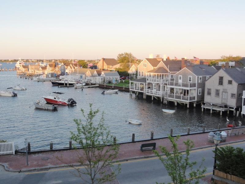 2 Old North Wharf - Image 1 - Nantucket - rentals