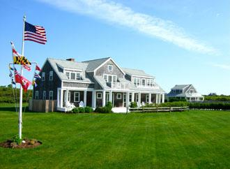 11 Van Fleet Circle - Image 1 - Nantucket - rentals
