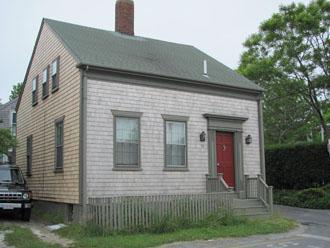 53 Union Street - Image 1 - Nantucket - rentals