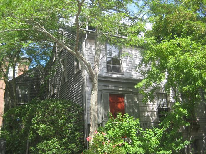 8 Westminster Street - Image 1 - Nantucket - rentals
