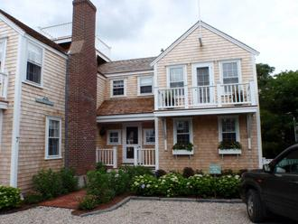 7 Old North Wharf - Image 1 - Nantucket - rentals