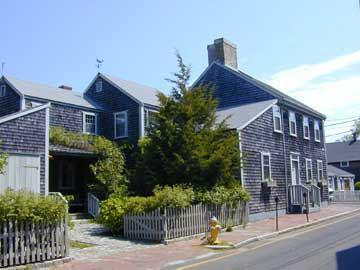 19 Hussey Street - Image 1 - Nantucket - rentals