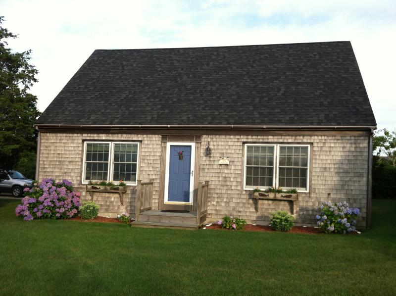 1 Swayzes Drive - Birdsong Knoll - Image 1 - Nantucket - rentals