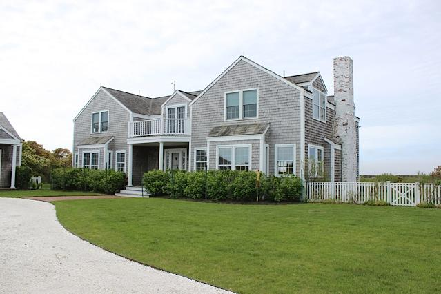 11 North Pasture Lane - Image 1 - Nantucket - rentals