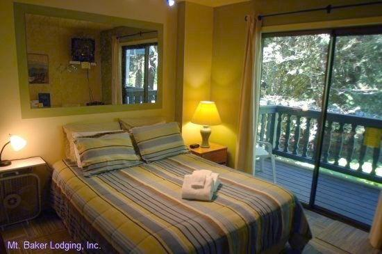 88SLL - 88SLL Studio Condo close to Skiing and Hiking Mt. Baker - Glacier - rentals