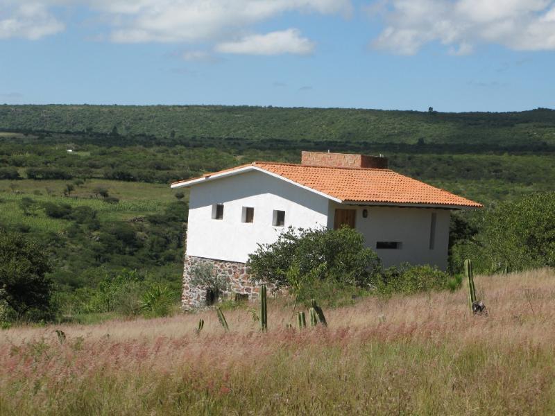 Perspective - Queretaro Sustainable Cabaña & San Miguel - Queretaro - rentals
