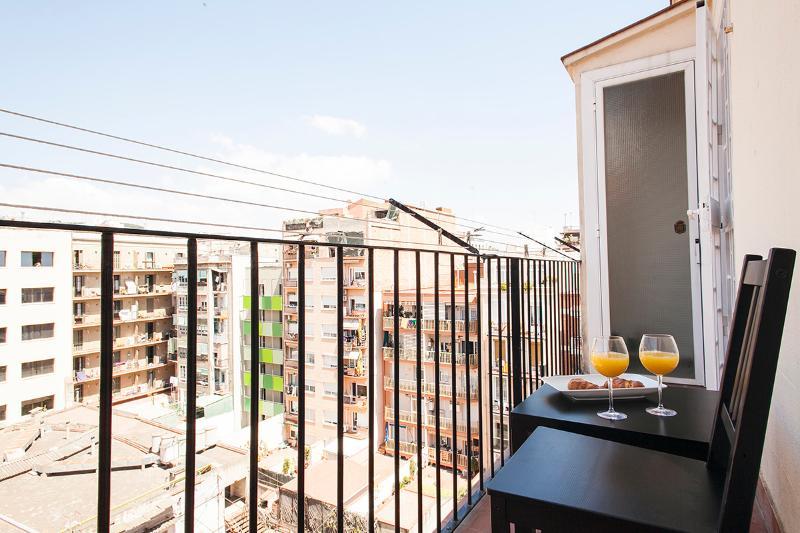 Wonderful Sagrada Familia Cathedral3 - Image 1 - Barcelona - rentals
