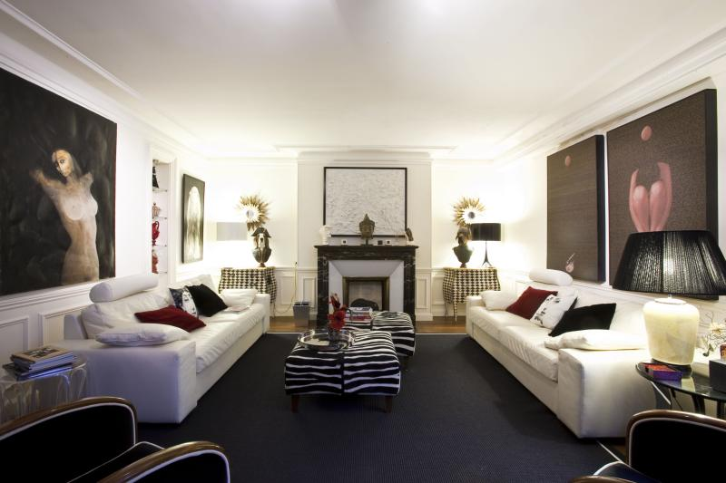Tiquetonne - 2438 - Paris - Image 1 - 2nd Arrondissement Bourse - rentals