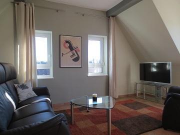 LLAG Luxury Vacation Apartment in Miltenberg - 646 sqft, new, stylish, magnificent (# 4295) #4295 - LLAG Luxury Vacation Apartment in Miltenberg - 646 sqft, new, stylish, magnificent (# 4295) - Miltenberg - rentals
