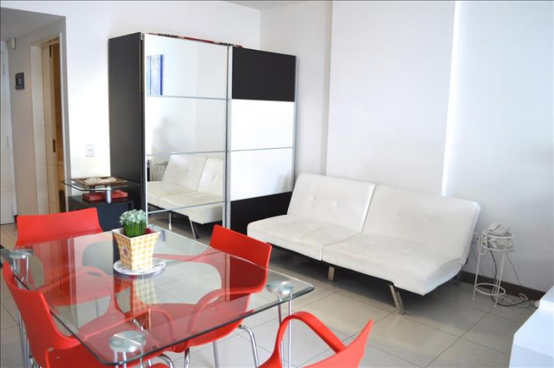 Modern Studio Palermo 6 MB Wifi! - Image 1 - Buenos Aires - rentals