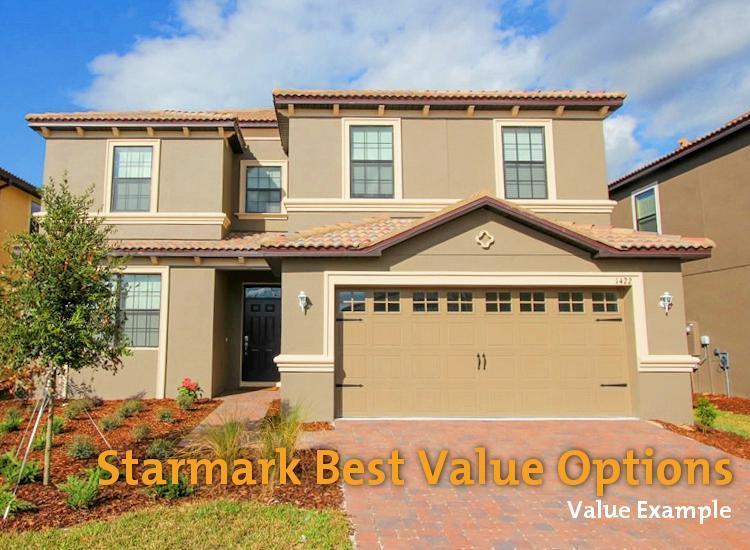 4-Bedroom Platinum Star Pool Home Near Disney - Image 1 - Kissimmee - rentals