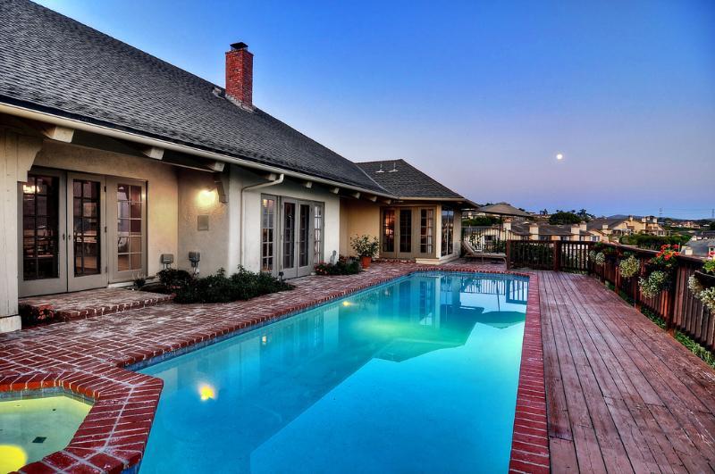 NEW! Luxury home in San Clemente! - Ocean View Luxury home w/ pool & spa! - San Clemente - rentals