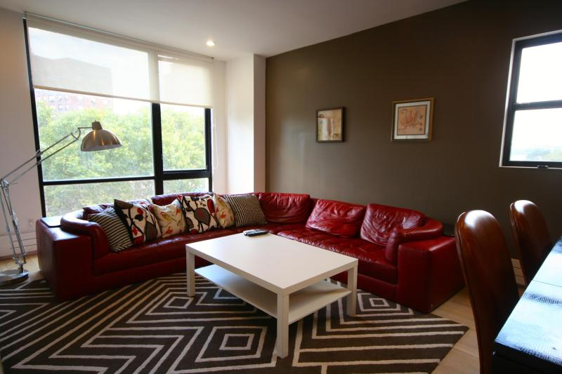 Close to Central Park/Museum Modern Condo For Rent - Image 1 - New York City - rentals